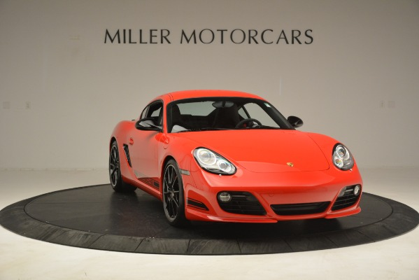 Used 2012 Porsche Cayman R for sale Sold at Bentley Greenwich in Greenwich CT 06830 11