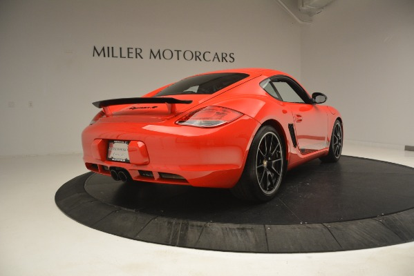 Used 2012 Porsche Cayman R for sale Sold at Bentley Greenwich in Greenwich CT 06830 16