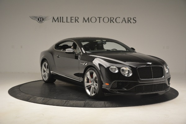 Used 2016 Bentley Continental GT V8 S for sale Sold at Bentley Greenwich in Greenwich CT 06830 11