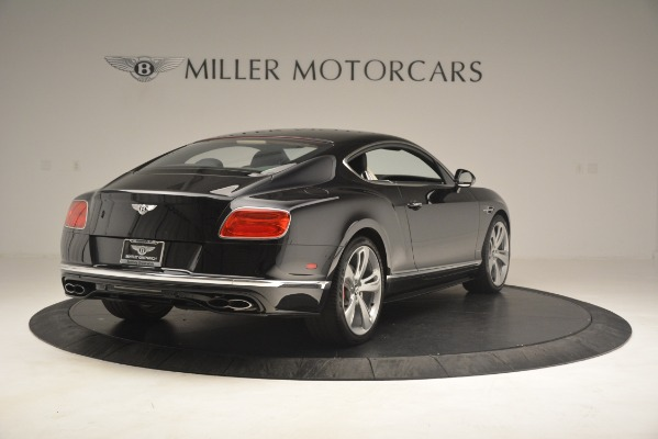 Used 2016 Bentley Continental GT V8 S for sale Sold at Bentley Greenwich in Greenwich CT 06830 7