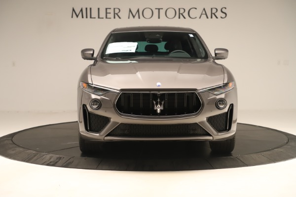 New 2019 Maserati Levante GTS for sale $133,105 at Bentley Greenwich in Greenwich CT 06830 12