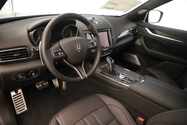 New 2019 Maserati Levante GTS for sale $133,105 at Bentley Greenwich in Greenwich CT 06830 13