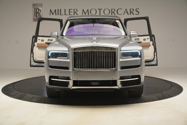 New 2019 Rolls-Royce Cullinan for sale Sold at Bentley Greenwich in Greenwich CT 06830 15