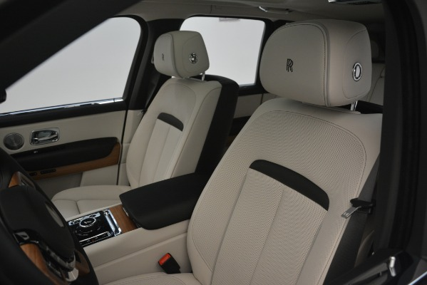 New 2019 Rolls-Royce Cullinan for sale Sold at Bentley Greenwich in Greenwich CT 06830 16