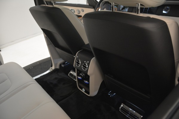 New 2019 Rolls-Royce Cullinan for sale Sold at Bentley Greenwich in Greenwich CT 06830 27