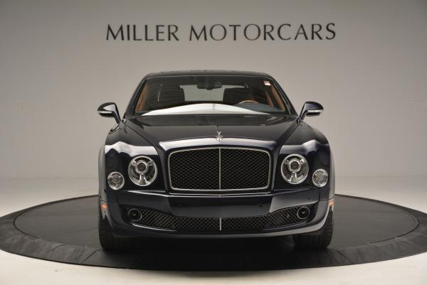 Used 2016 Bentley Mulsanne Speed for sale Sold at Bentley Greenwich in Greenwich CT 06830 11