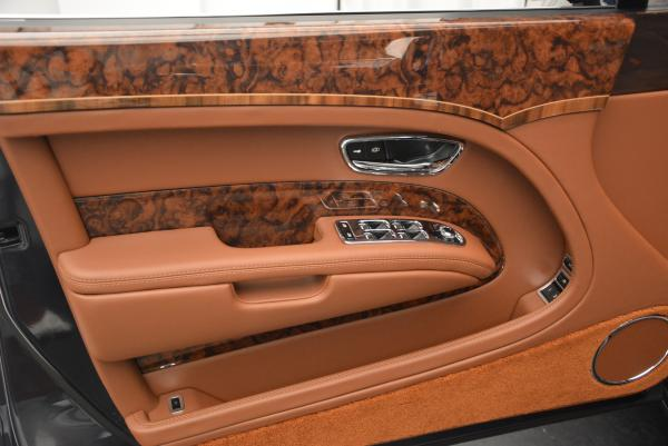 Used 2016 Bentley Mulsanne Speed for sale Sold at Bentley Greenwich in Greenwich CT 06830 15