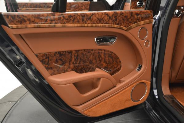 Used 2016 Bentley Mulsanne Speed for sale Sold at Bentley Greenwich in Greenwich CT 06830 19