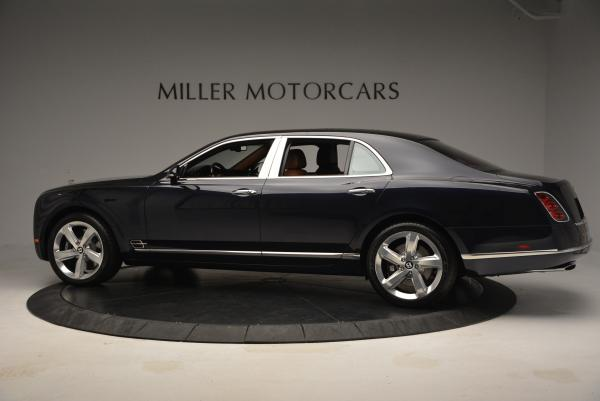 Used 2016 Bentley Mulsanne Speed for sale Sold at Bentley Greenwich in Greenwich CT 06830 4