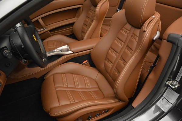 Used 2011 Ferrari California for sale Sold at Bentley Greenwich in Greenwich CT 06830 25