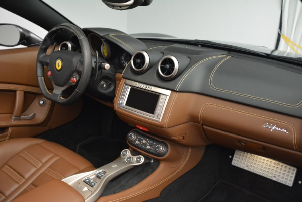 Used 2011 Ferrari California for sale Sold at Bentley Greenwich in Greenwich CT 06830 28