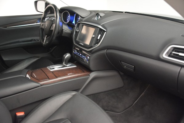 Used 2015 Maserati Ghibli S Q4 for sale Sold at Bentley Greenwich in Greenwich CT 06830 18