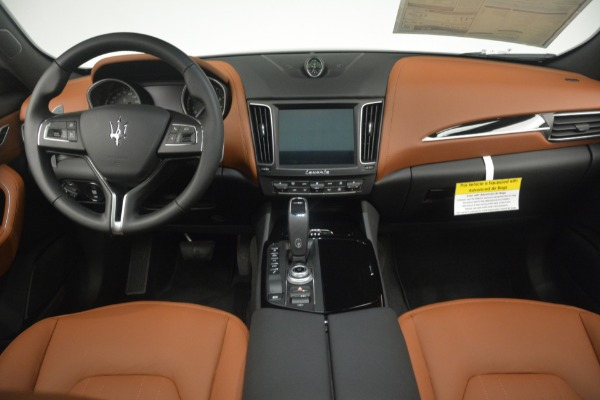 New 2019 Maserati Levante Q4 for sale Sold at Bentley Greenwich in Greenwich CT 06830 16