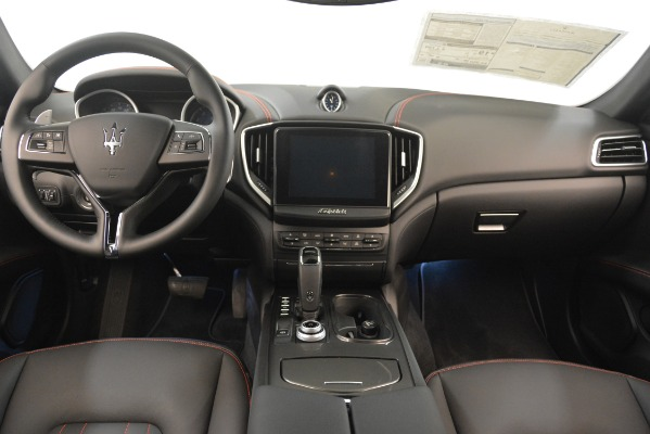 New 2019 Maserati Ghibli S Q4 for sale $59,900 at Bentley Greenwich in Greenwich CT 06830 16