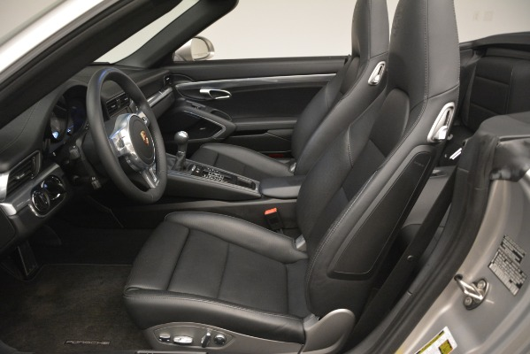 Used 2013 Porsche 911 Carrera S for sale Sold at Bentley Greenwich in Greenwich CT 06830 20