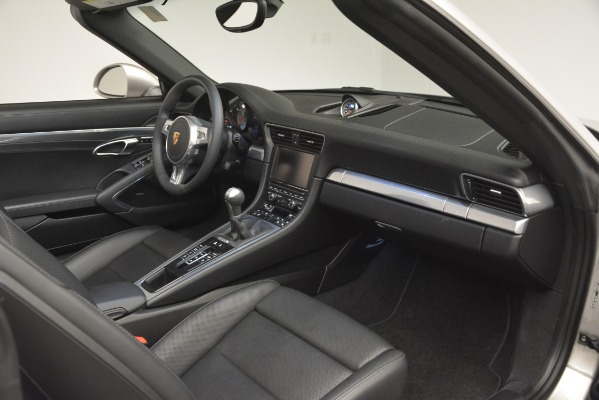 Used 2013 Porsche 911 Carrera S for sale Sold at Bentley Greenwich in Greenwich CT 06830 26