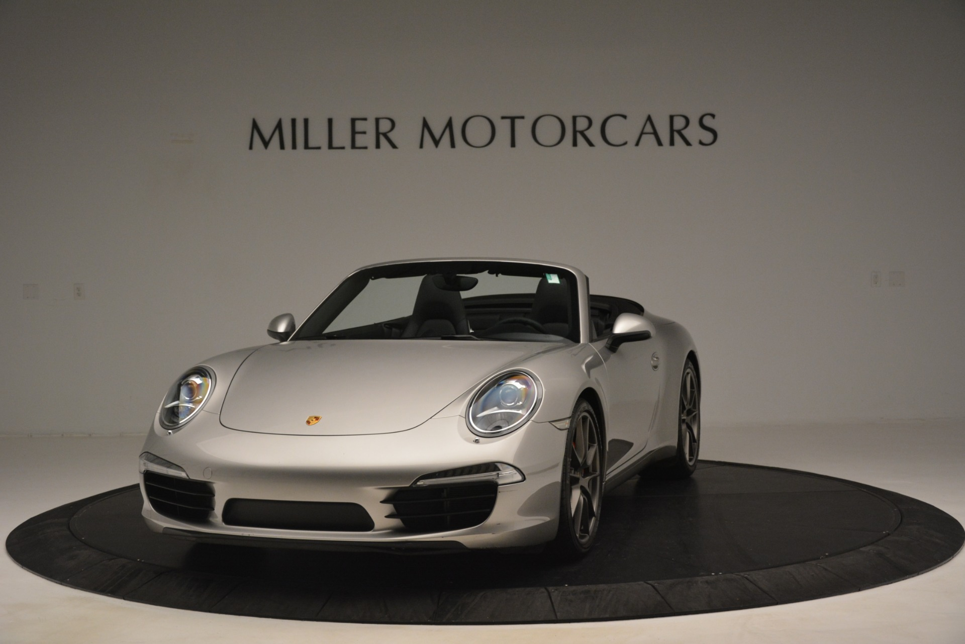Used 2013 Porsche 911 Carrera S for sale Sold at Bentley Greenwich in Greenwich CT 06830 1