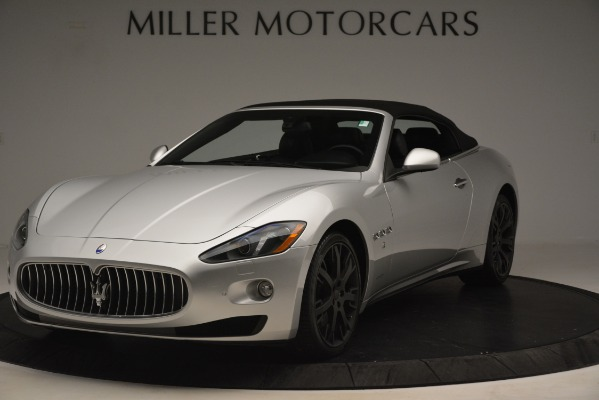 Used 2016 Maserati GranTurismo for sale Sold at Bentley Greenwich in Greenwich CT 06830 13