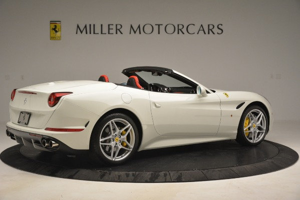 Used 2016 Ferrari California T for sale Sold at Bentley Greenwich in Greenwich CT 06830 8