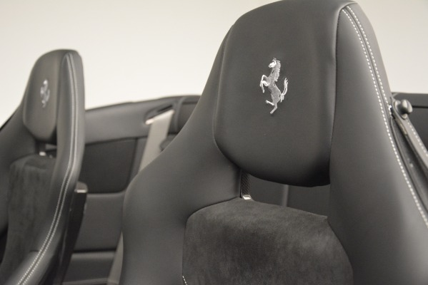 Used 2012 Ferrari California for sale Sold at Bentley Greenwich in Greenwich CT 06830 28