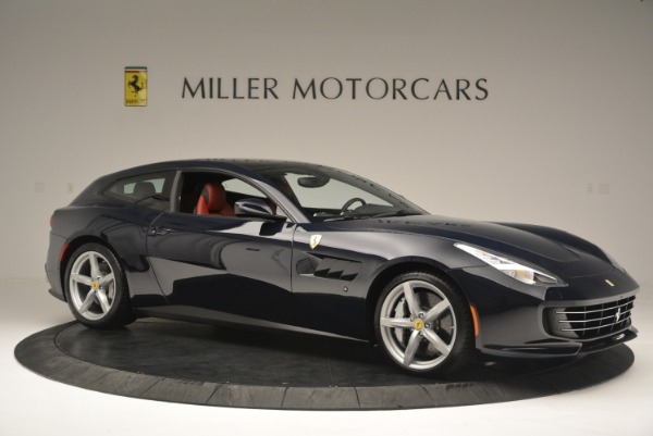 Used 2019 Ferrari GTC4Lusso for sale Sold at Bentley Greenwich in Greenwich CT 06830 10