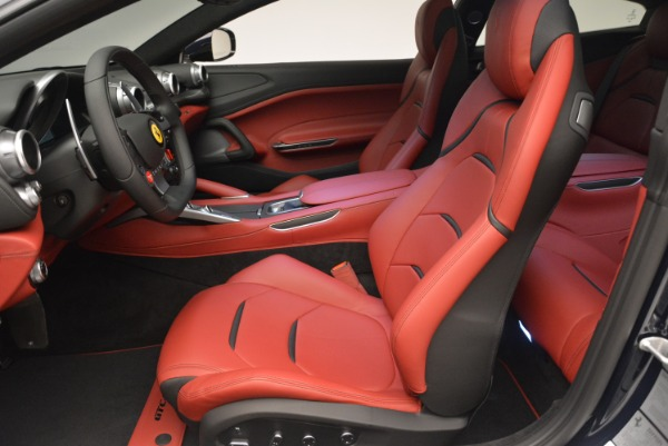 Used 2019 Ferrari GTC4Lusso for sale Sold at Bentley Greenwich in Greenwich CT 06830 14