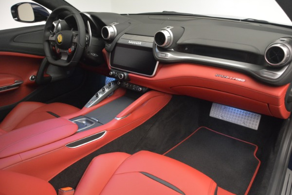 Used 2019 Ferrari GTC4Lusso for sale Sold at Bentley Greenwich in Greenwich CT 06830 18