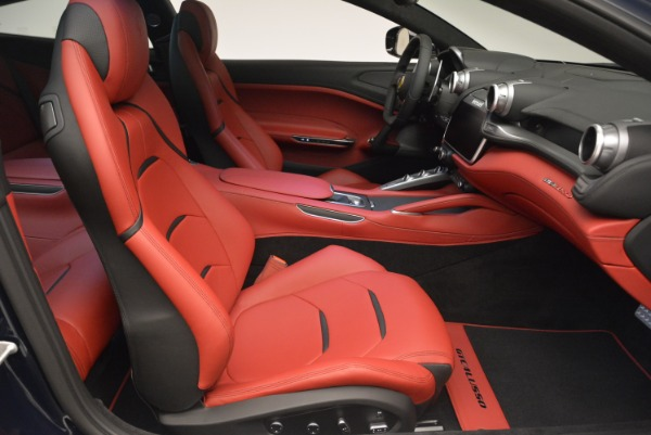 Used 2019 Ferrari GTC4Lusso for sale Sold at Bentley Greenwich in Greenwich CT 06830 19