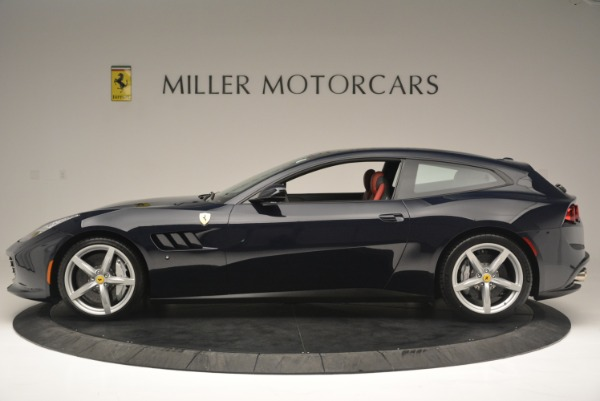 Used 2019 Ferrari GTC4Lusso for sale Sold at Bentley Greenwich in Greenwich CT 06830 3