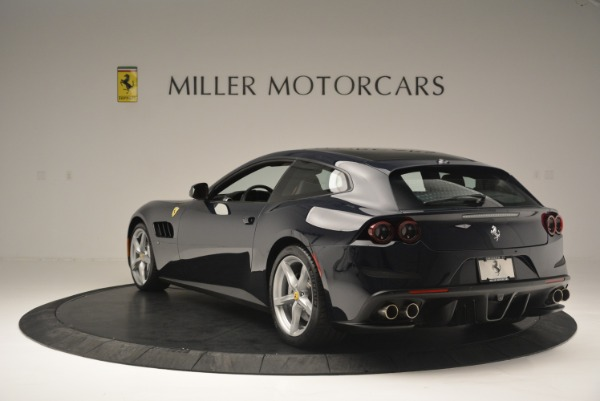 Used 2019 Ferrari GTC4Lusso for sale Sold at Bentley Greenwich in Greenwich CT 06830 5