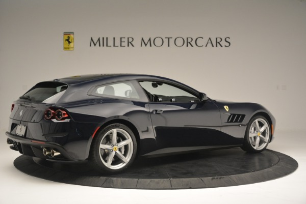 Used 2019 Ferrari GTC4Lusso for sale Sold at Bentley Greenwich in Greenwich CT 06830 8