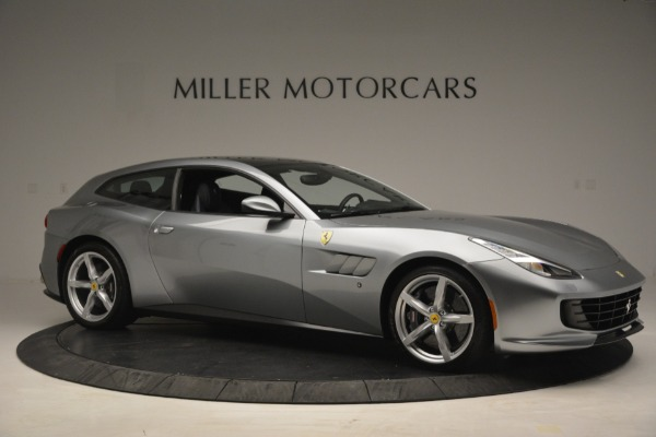 Used 2017 Ferrari GTC4Lusso for sale $219,900 at Bentley Greenwich in Greenwich CT 06830 10