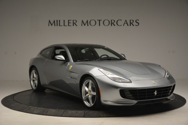 Used 2017 Ferrari GTC4Lusso for sale $219,900 at Bentley Greenwich in Greenwich CT 06830 11