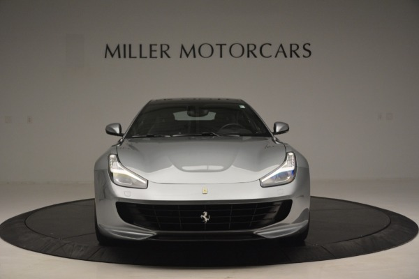 Used 2017 Ferrari GTC4Lusso for sale Sold at Bentley Greenwich in Greenwich CT 06830 12