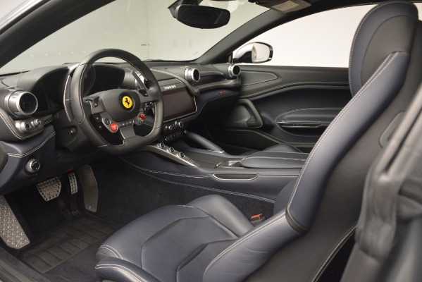 Used 2017 Ferrari GTC4Lusso for sale $219,900 at Bentley Greenwich in Greenwich CT 06830 13