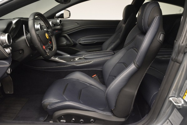 Used 2017 Ferrari GTC4Lusso for sale $219,900 at Bentley Greenwich in Greenwich CT 06830 14