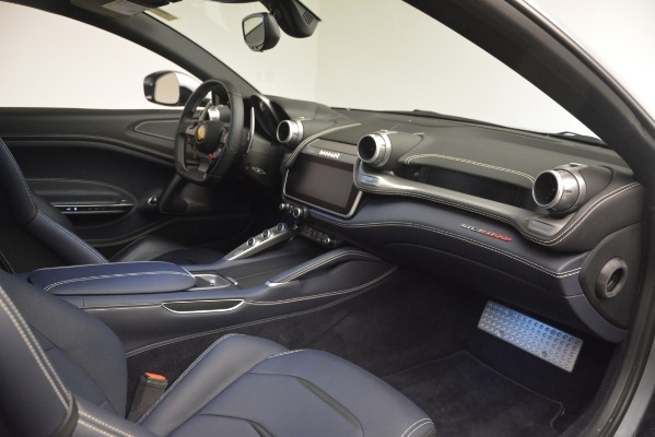 Used 2017 Ferrari GTC4Lusso for sale $219,900 at Bentley Greenwich in Greenwich CT 06830 18