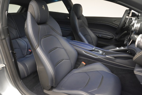 Used 2017 Ferrari GTC4Lusso for sale $219,900 at Bentley Greenwich in Greenwich CT 06830 20