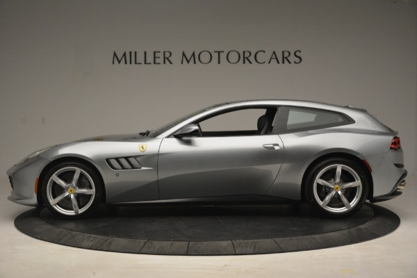 Used 2017 Ferrari GTC4Lusso for sale Sold at Bentley Greenwich in Greenwich CT 06830 3