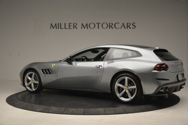 Used 2017 Ferrari GTC4Lusso for sale $219,900 at Bentley Greenwich in Greenwich CT 06830 4