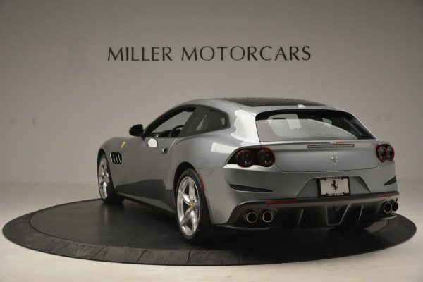 Used 2017 Ferrari GTC4Lusso for sale $219,900 at Bentley Greenwich in Greenwich CT 06830 5