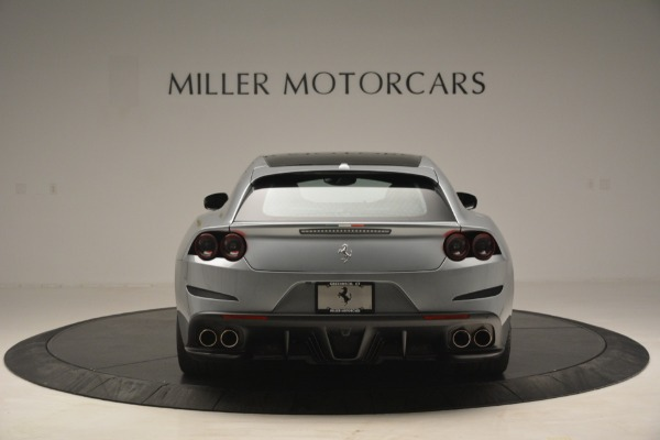 Used 2017 Ferrari GTC4Lusso for sale $219,900 at Bentley Greenwich in Greenwich CT 06830 6