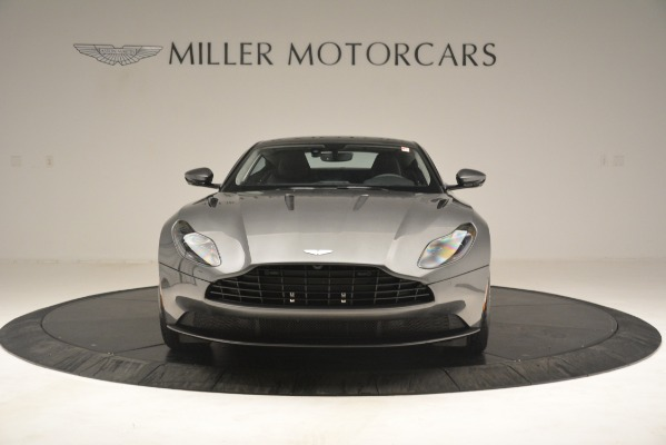 New 2019 Aston Martin DB11 V12 AMR Coupe for sale Sold at Bentley Greenwich in Greenwich CT 06830 12