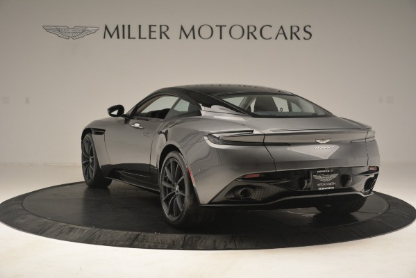 New 2019 Aston Martin DB11 V12 AMR Coupe for sale Sold at Bentley Greenwich in Greenwich CT 06830 5