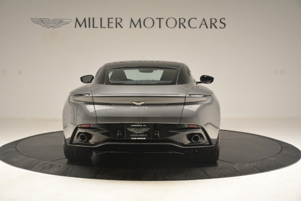 New 2019 Aston Martin DB11 V12 AMR Coupe for sale Sold at Bentley Greenwich in Greenwich CT 06830 6