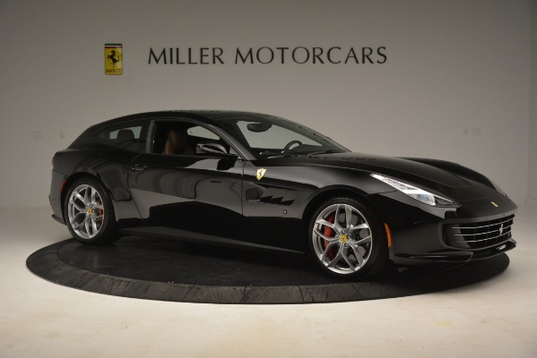 Used 2018 Ferrari GTC4Lusso T for sale Sold at Bentley Greenwich in Greenwich CT 06830 10