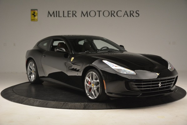 Used 2018 Ferrari GTC4Lusso T for sale Sold at Bentley Greenwich in Greenwich CT 06830 11