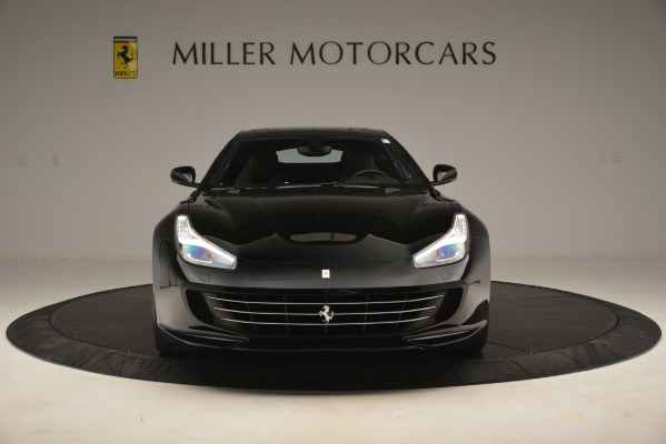 Used 2018 Ferrari GTC4Lusso T for sale Sold at Bentley Greenwich in Greenwich CT 06830 12