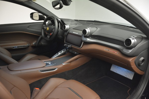 Used 2018 Ferrari GTC4Lusso T for sale Sold at Bentley Greenwich in Greenwich CT 06830 18
