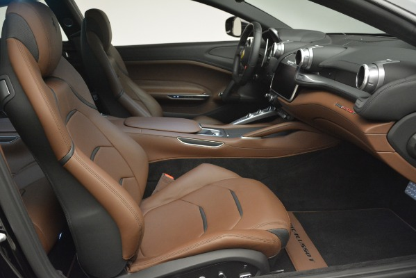 Used 2018 Ferrari GTC4Lusso T for sale Sold at Bentley Greenwich in Greenwich CT 06830 19